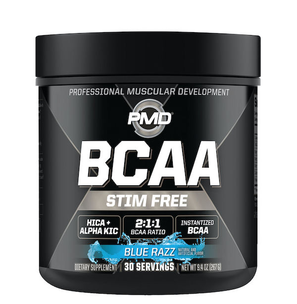 مکمل BCAA یا آمینو اسیدهای شاخه دار چیست؟