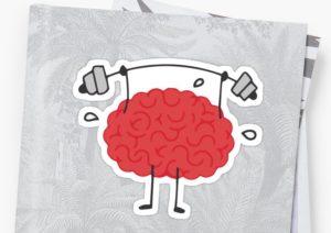 نتایج یک مطالعه: ورزش شدید می تواند مغز را خسته کند
