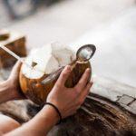آیا آب نارگیل برای دیابت مفید است؟