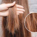 ۱۸ ماسک فوق العاده برای موهای خشک و آسیب دیده