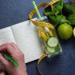 دتوکس واتر؛ نوشیدنی معجزه آسا برای لاغری