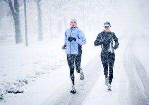 ۱۰ نکته برای ایجاد انگیزه ورزش در زمستان