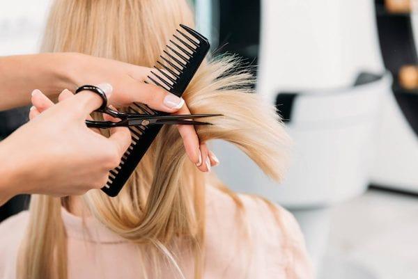 ۱۶ نکته ساده و برای رشد سریعتر مو که احتمالا نمی دانید