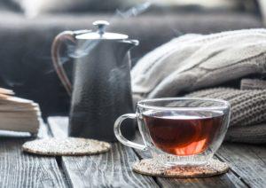 آیا چای حاوی نیکوتین است؟ هر آنچه باید بدانید