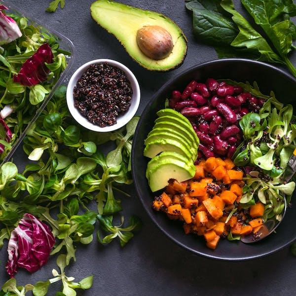 نکات بسیار مهم و کاربردی برای شروع گیاهخواری