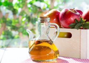 آیا سرکه سیب باعث کاهش وزن می شود؟