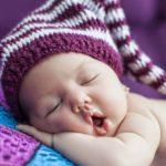 برنامه خواب کودک در سال اول چگونه باید باشد؟