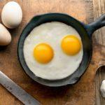 چگونه تخم مرغ تازه را از کهنه تشخیص دهیم؟ (بدون پختن)