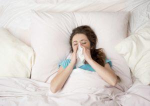 چرا صبح ها دچار علائم آلرژی می شویم؟