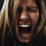 راه هایی برای مدیریت و کنترل خشم