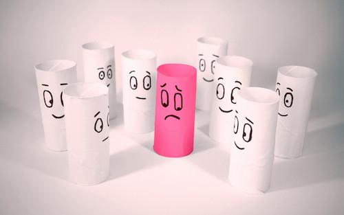 ۳ راه برای کاهش اضطراب اجتماعی