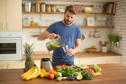 بعد از تمرینات بدنسازی چه بخوریم؟ راهنمای کامل تغذیه بعد از تمرین