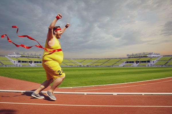 هفت دلیل علمی برای اینکه نمی توانید لاغر کنید