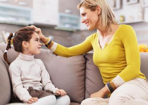 ۳۰ عبارتی که والدین هرگز نباید به کودک بگویند