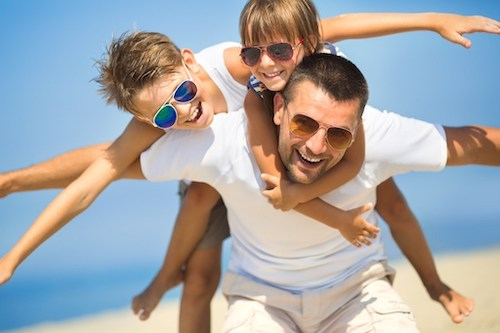 30 عبارتی که والدین هرگز نباید به کودک بگویند