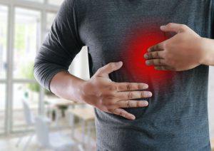 درمان اسید معده با بهترین روش های خانگی