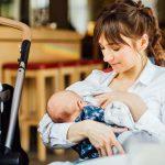 علت کم بودن شیر مادر و راه های موثر افزایش آن