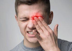 کرونا ویروس؛ چگونه از ۱۶ بار لمس صورت خود در یک ساعت جلوگیری کنیم؟