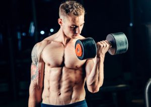 برنامه بدنسازی برای لاغری و چربی سوزی از مبتدی تا حرفه ای