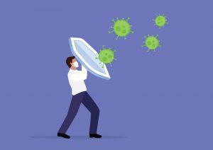 ۷ راهکار طبیعی برای تقویت سیستم ایمنی