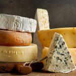جدول ارزش غذایی پنیر