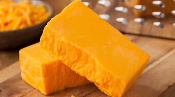 جدول ارزش غذایی پنیر و کالری پنیر