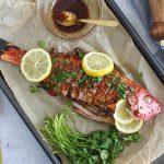 فواید ماهی و مزایای فوق العاده مصرف آن برای بدن