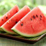 رژیم هندوانه برای کاهش وزن؛ به همراه برنامه غذایی