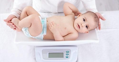 دلایل هشدار دهنده کمبود وزن نوزاد