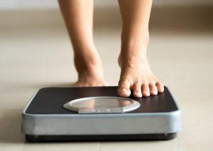راه های کاهش وزن و حفظ آن