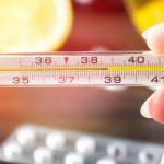 ۱۱ واقعیت جالب درباره دمای بدن