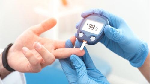 کمای دیابتی چیست؟ دلایل، علائم، پیشگیری و درمان