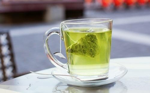 تاثیر چای سبز در لاغری آیا صحت دارد؟