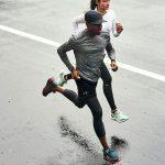 برنامه دویدن مبتدیان ۴ هفته ای