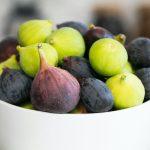 جدول ارزش غذایی انجیر