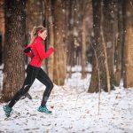 عضلات درگیر در دویدن کدامند؟