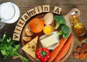 ویتامین آ چیست؟ فواید، منابع و مضرات آن کدامند؟
