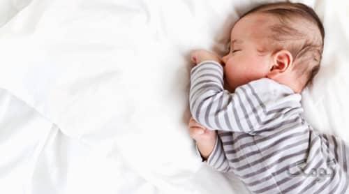 سندرم مرگ ناگهانی نوزاد چیست و چرا اتفاق می افتد؟