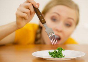 تغذیه چقدر در کاهش وزن تاثیر دارد؟