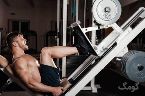 اصول عضله سازی - ۱۰ اصل عضله سازی که باید یاد بگیرید