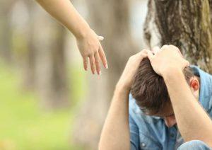 روش های جلوگیری از خودکشی و کمک به فرد
