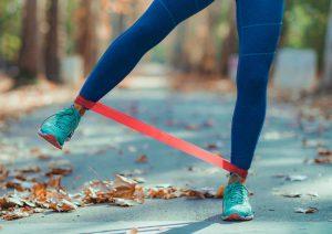 نکات مهمی که باید در ورزش با کش رعایت کنید