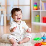 تاخیر در رشد کودکان؛ انواع و دلایل