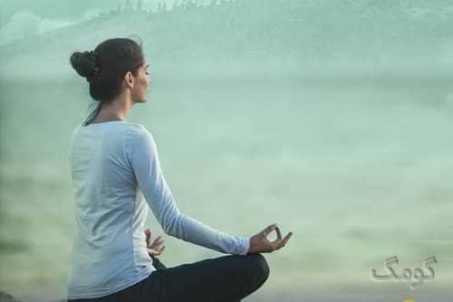 آیا کاهش وزن با یوگا ممکن است؟