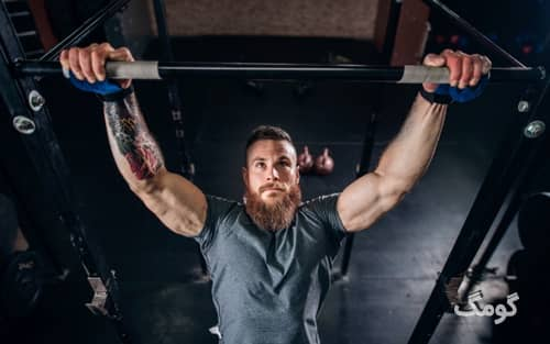 ۱۵ نکته کاربردی و مهم برای عضله سازی