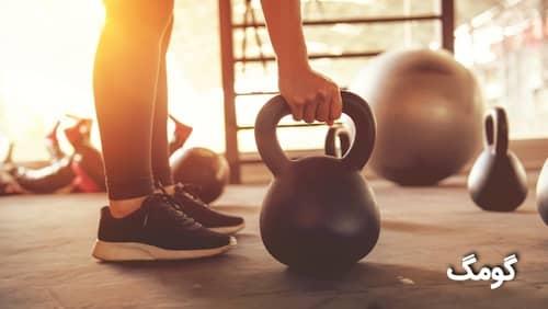 افزایش سریع حجم عضلات با رعایت 9 نکته کلیدی