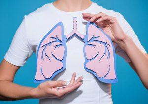 روش های طبیعی و موثر برای پاکسازی ریه ها
