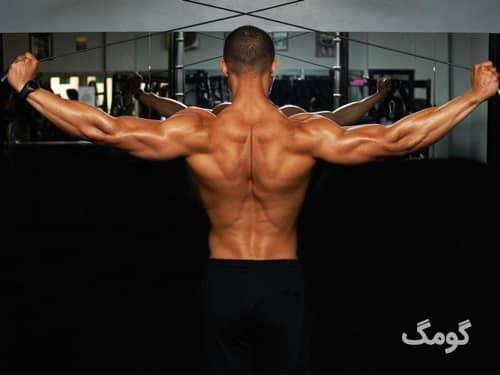 برای عضله سازی بهتر، چگونه تمرین کنیم؟