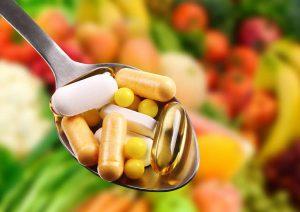 آیا کاهش وزن با ویتامین ها امکان پذیر است؟