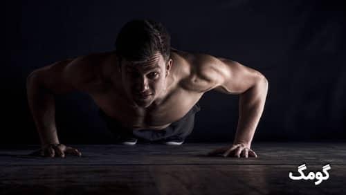 چگونه عضله سازی و چربی سوزی را همزمان انجام دهیم؟